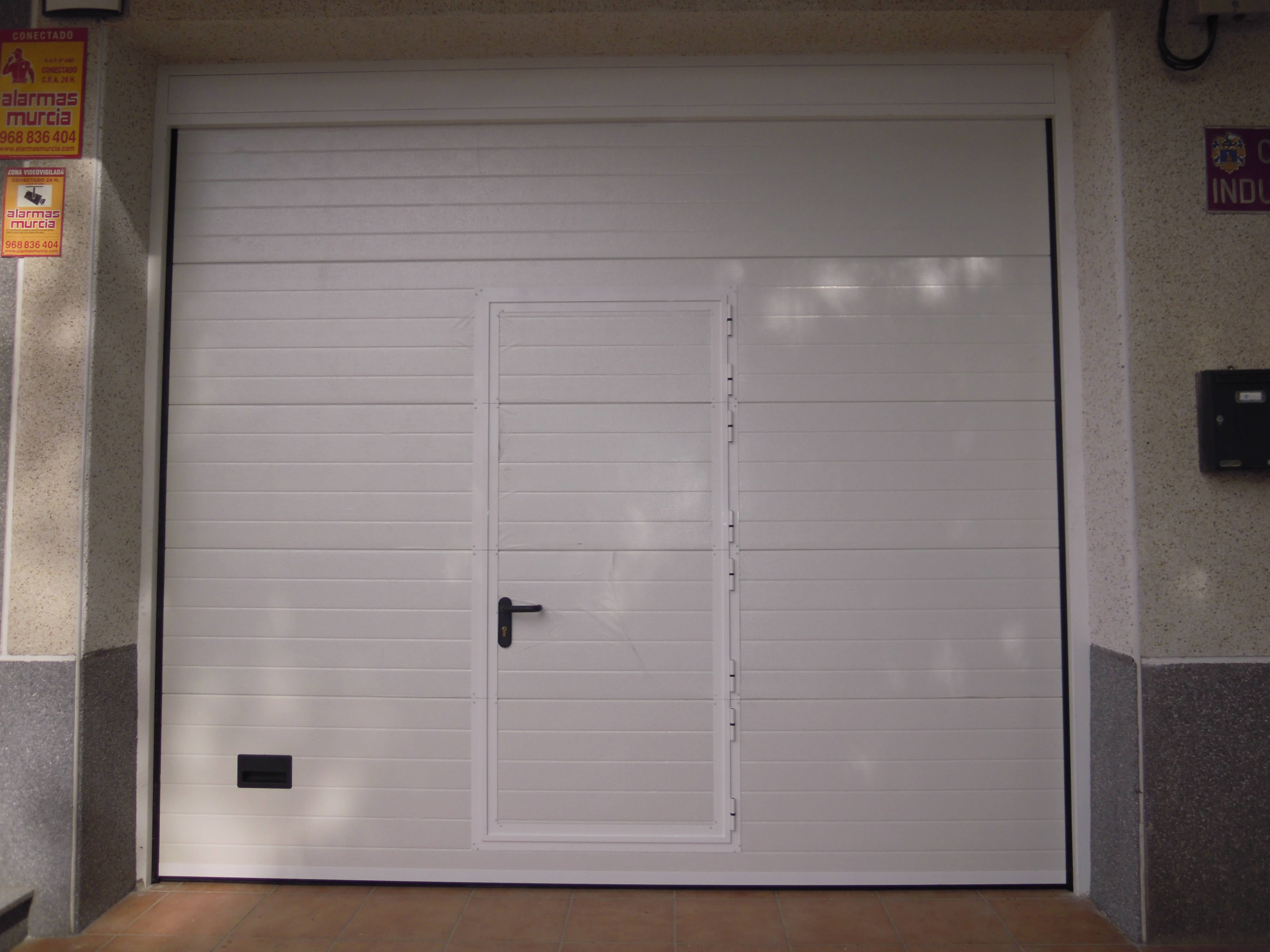 Puertas automaticas en murcia perfect puertas automaticas - Puertas automaticas en murcia ...